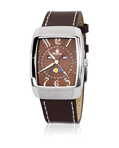 Burgmeister Reloj de cuarzo 612-195 Marrón 50 mm