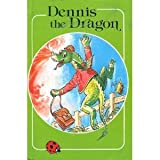 Dennis the Dragon (rhyming Stories) Ladybird books.by Vera Hopewell