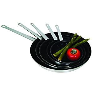 Thunder Group Quantum II Nonstick Fry Pans