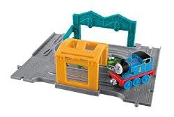 Fisher-Price Thomas and Friends Take-n-Play Thomas Engine Starter Set