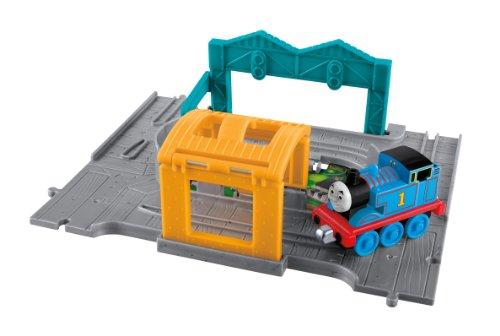 Thomas the Train: Take-n-Play Thomas Engine Starter Set