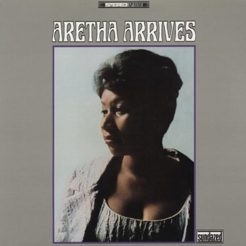 Aretha Franklin - Aretha Arrives [vinyl] - Zortam Music
