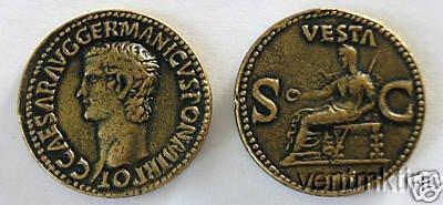 (DD S 25) As of Caligula COPY