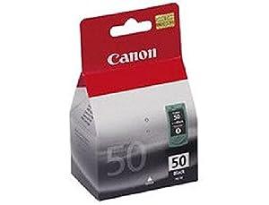 PG-50 INK CARTRIDGE BLACK PG-50, Tintenpatrone, schwarz, für A2220/