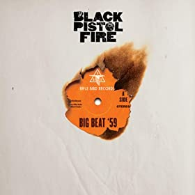 blackpistolfire