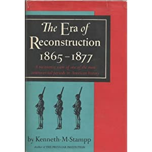 reconstruction era 1865 1877 essay Reconstruction era essay virgil may 09, 2017 5 pages 1557 words reconstruction 1865–1877 free access to start with our writers southern farmer writing a timeline.