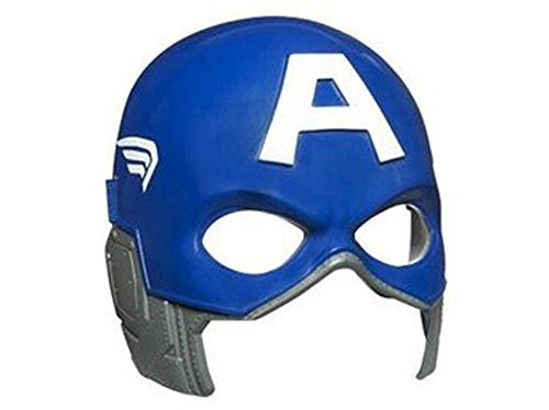 Avengers Captain America Movie Hero Mask