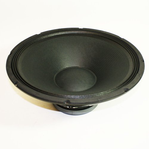 "Emb Professional Sb-18 18"" 1800W Replacement Speaker For Jbl, Peavey, Cerwin Vega, Gemini, Emb, Bmb, Pyle-Pro, Mr.Dj & Many Brands!"