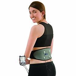 Zewaback Pain Relief System Spabuddy Relax