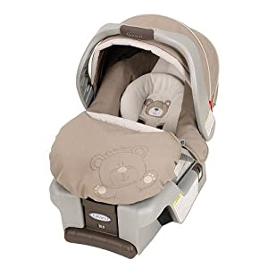 What is the best infant car seat I should for my kid?
