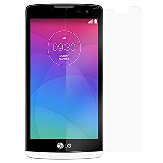 Tempered glass screen protector is 100% transparent clear and comes sealed with cleaning cloth and easy install instructions. Shields your phone's screen against unwanted fingerprints' dirt' dust and scratches. Clear design provides maximum c...