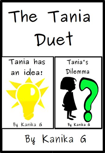 The Tania Duet cover