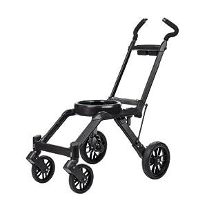 Orbit Baby G3 Stroller Frame, Black
