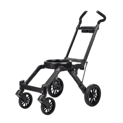 Orbit Baby G3 Stroller Base, Black