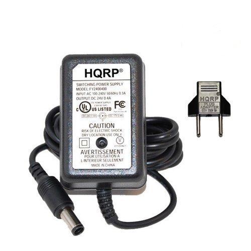 HQRP Ladegerät / Netzadapter für Dyson DC45 Animalpro / DC45 Up Top / DC45 Handstaubsauger