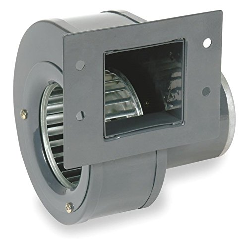 Dayton Model 1Tdp5 Blower 131 Cfm 2860 Rpm 115V 60/50Hz (2C610, 4C442)