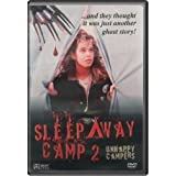 Sleepaway Camp 2by DVD