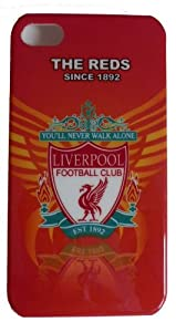 Liverpool Mobile Phone Hard Cover Case For Iphone 4 4s from Phone Case World