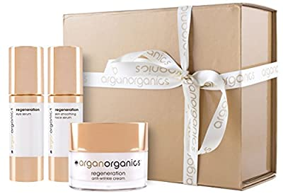 Skincare Gift Set for Women - Regeneration Gift Set