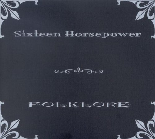 16 Horsepower - Tyr Myth - Culture - Tradition, Volume 2 Bonus CD Sampler - Zortam Music