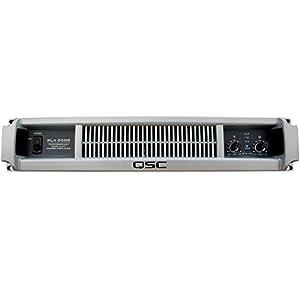 Qsc Gx7 Specs : qsc plx2502 lightweight power amplifier musical instruments ~ Hamham.info Haus und Dekorationen