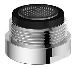 Danze DA500001N Junior Male Faucet Aerator Kit With Laminar Flow Pattern Chr