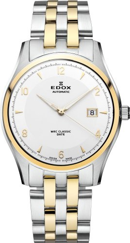 EDOX 80087 357J AID - Reloj de pulsera hombre