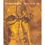 The Insect Societies (Harvard paperbacks) (0674454952) by Wilson, Edward O.