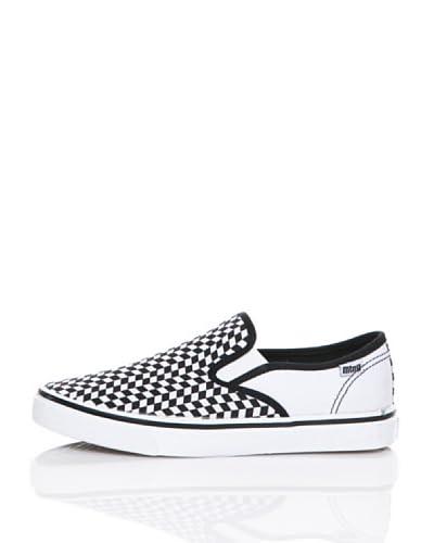 MTNG Sneaker [Bianco]