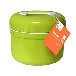 Stromloser My.Yo Joghurtbereiter, Limette