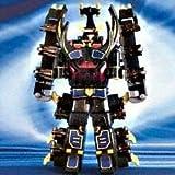 DX超合金 迅雷合体(いかずちがったい) 轟雷神 ゴウライジン