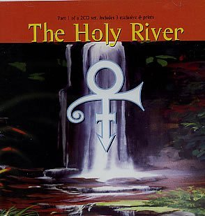 Prince - The Holy River (Disc 1) - Zortam Music