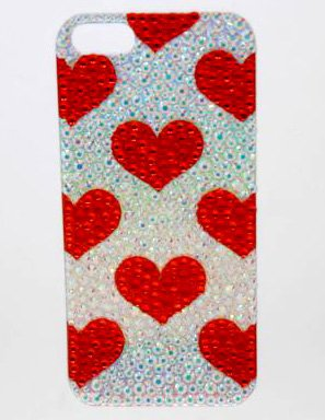 lux-accessories-iphone-5-5s-red-hearts-clear-rhinestone-sticker