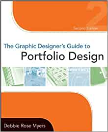 The Graphic Designer's Guide to Portfolio Design: Debbie