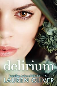 Delirium by Lauren Oliver ebook deal