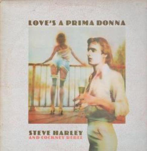 Love\'s A Prima Donna / A Closer Look