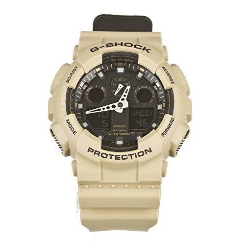 G-Shock GA-100 Military Series Watches