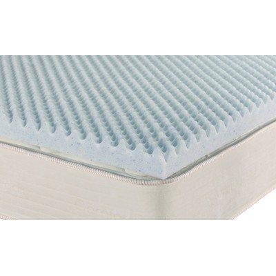 Short Queen Memory Foam Mattress