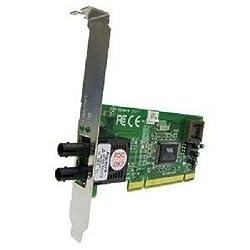 Fiber Pci Nic 100BFX St MMf 2KM Std Profile