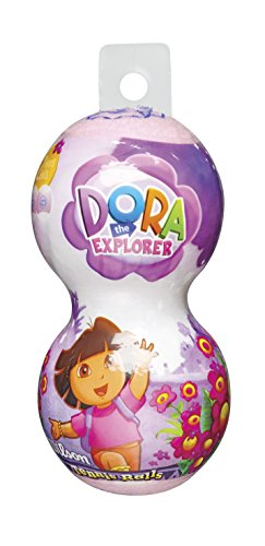 Dora The Explorer Wilson Tennis Balls (2 Pack) - 1