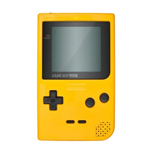 Game Boy Color - Dandelion
