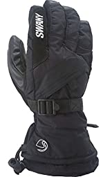 Swany X-Over Jr. Glove Youth Black L