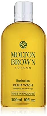 Molton Brown Bushukan Body Wash 300 ml