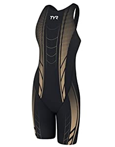 Buy Tyr AP12 Compression Open Back Speedsuit Female by TYR