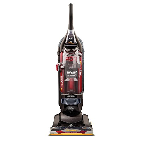 Eureka SuctionSeal Pet Bagless Upright Vacuum, AS1104A (Eureka Multicyclonic Pet compare prices)