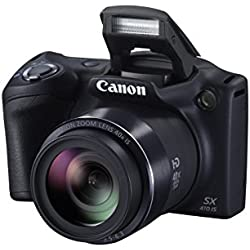 Canon PowerShot SX410 IS (Black)