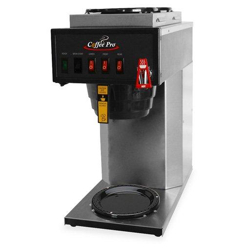 COFFEEPRO * 3 Burner Coffeemaker, 14