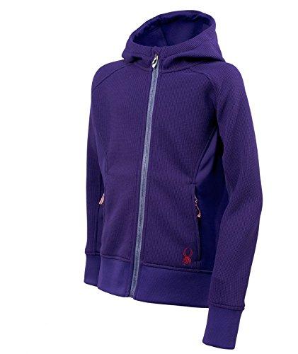 Spyder Mädchen Ardent MID WT Core Sweater 2014/2015 Gr. 140(M) #SP335A jetzt bestellen