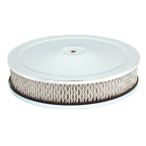 "Spectre Performance (4770) 9"" x 2"" Air Cleaner"