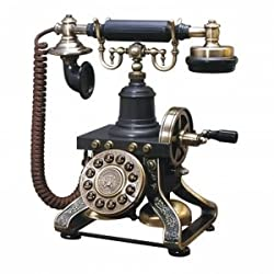 Paramount 1892E Corded Phone